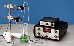 Polarographic Oxygen Measurement