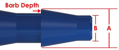 hose-barb-depth-example