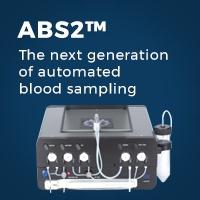Automated Blood Sampler