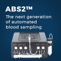 Automated Blood Sampler