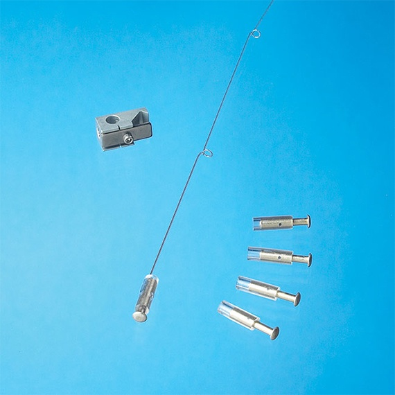 head block tether for mice
