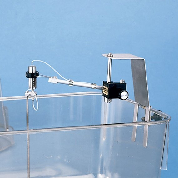 Micro-Isolator Cage Swivel Mount for Mouse