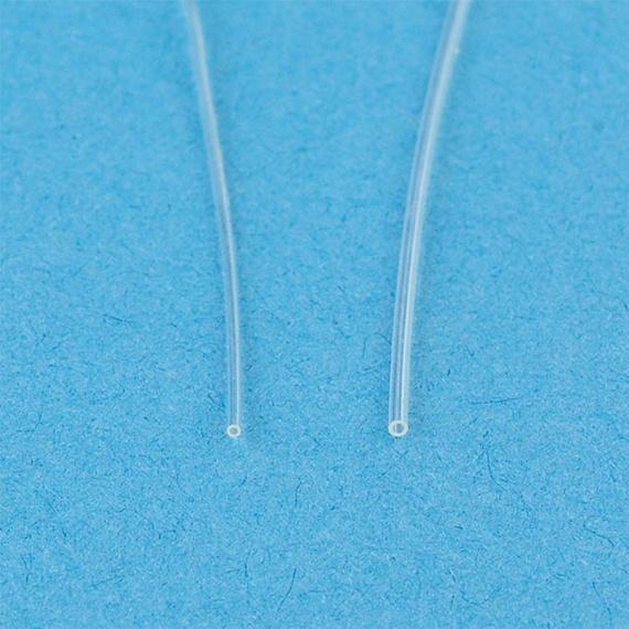 intravascular pu tubing