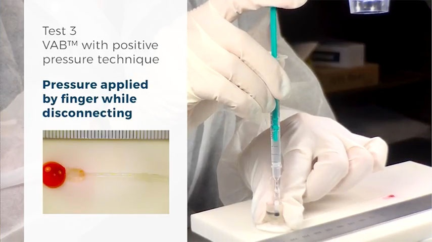 VAB™ and Positive Pressure Technique Can Improve Patency of Rodent Catheters